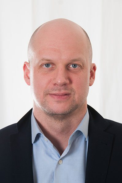 Mattias Andersson Addsystems
